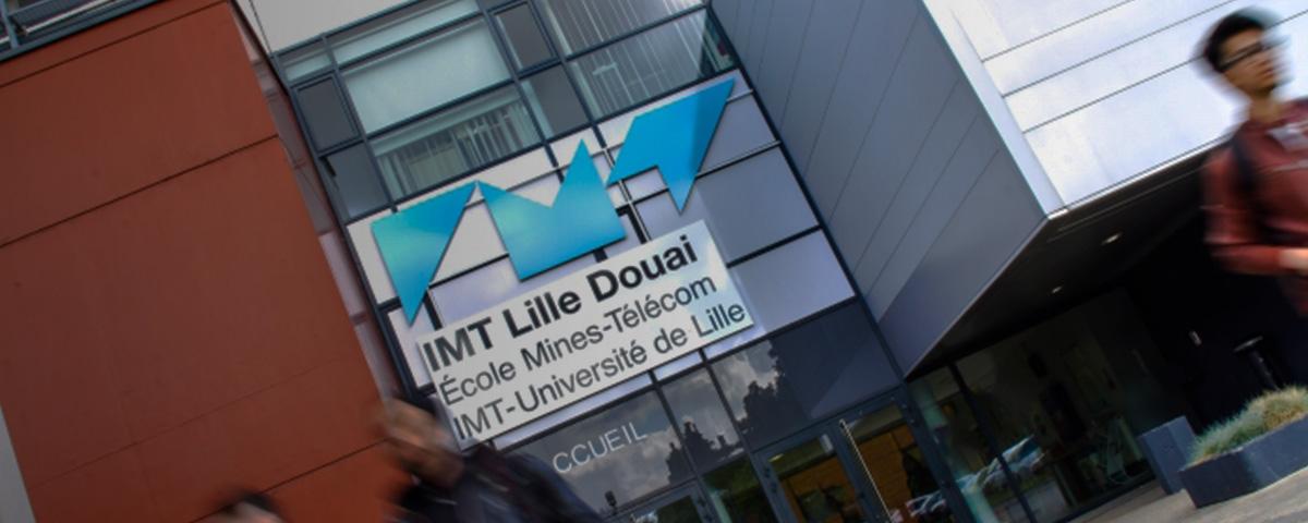 Interventions auprès de l IMT de Lille